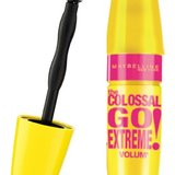 Mascara Maybelline New York Volum Express The Colossal Go Extreme Volume Very Black, 9.5 ml